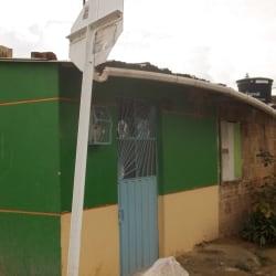 Hogar Comunitario de Bienestar Familiar en Bogotá