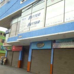 Better Better Car Audio en Bogotá