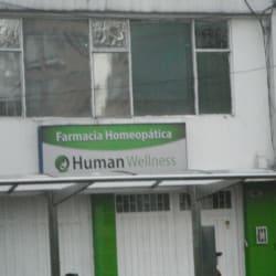 Human Wellness en Bogotá