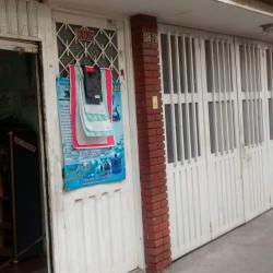 Centro ABC Papeleria Fotocopias en Bogotá