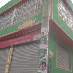 ComunicacionTotal.C.Esmar en Bogotá