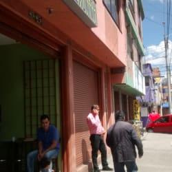Cigarreria Geronimo en Bogotá