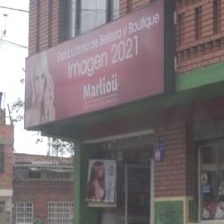 Imagen 2021 en Bogotá