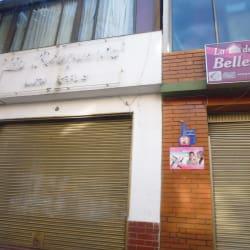 Imagen Y Estilo en Bogotá