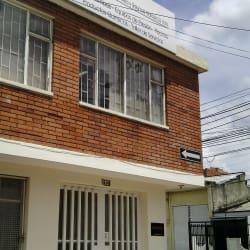 Ingenieria Y Sistemas Hidraulicos Ltda  en Bogotá