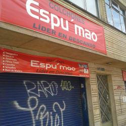 Colchones Espu'mao en Bogotá