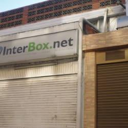Inter Box. Net en Bogotá