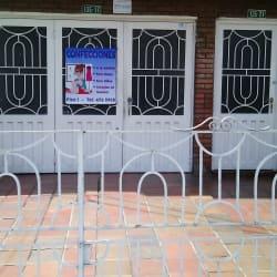 Confecciones en Bogotá