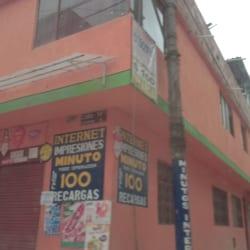 Internet Impresiones Minuto en Bogotá