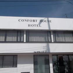 Confort House Hotel  en Bogotá