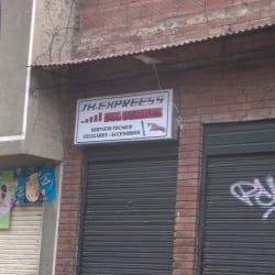J H Expreess Celulares en Bogotá