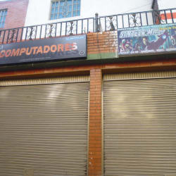 J M Computadores en Bogotá