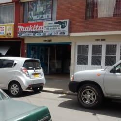 JCH Company ING SAS en Bogotá