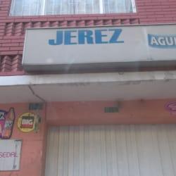 Jerez en Bogotá