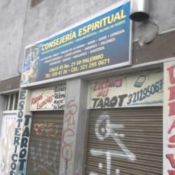 Consejeria Espiritual en Bogotá