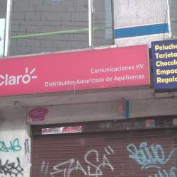 Comunicaciones KV en Bogotá