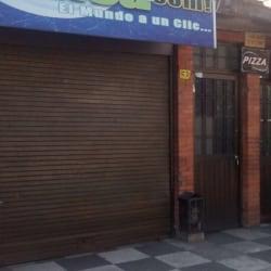 Comunicaciones La Red.com  en Bogotá