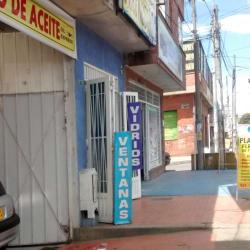 AR Automotriz en Bogotá