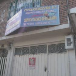 Comunicaciones S.C en Bogotá