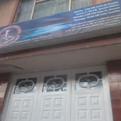 Comunidad Cristiana Tabernaculo de Dios en Bogotá