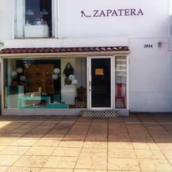 Zapatera Vitacura en Santiago