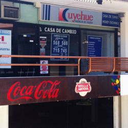 Cuyehue - Vitacura en Santiago