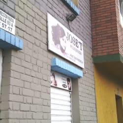 Jose't Peluqueria en Bogotá