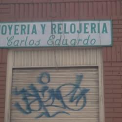 Joyeria y Relojeria Carlos Eduardo en Bogotá