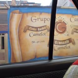 Kinder Garden Camelot en Bogotá