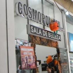 Cosmopolitan Iserra 100 en Bogotá