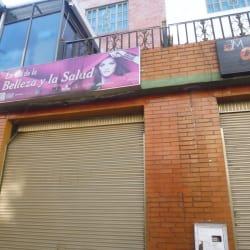 La Casa De La Belleza Y La Salud en Bogotá