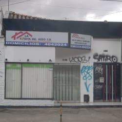 La Casita del Aseo C.R en Bogotá