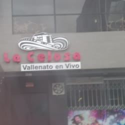 La Celosa  en Bogotá