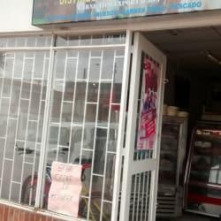La Frontera Distribuidora de Carnes en Bogotá