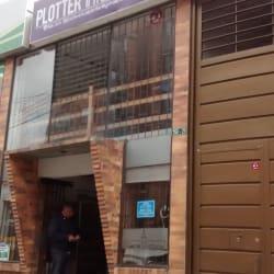 Cafe Virtual en Bogotá