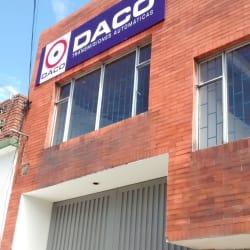 Daco Transmisiones Automaticas en Bogotá