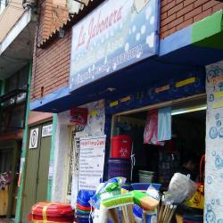 La Jabonera en Bogotá