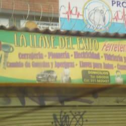 La llave de exito ferreteria en Bogotá
