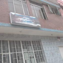La Roca Carrera 9 en Bogotá