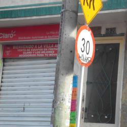 La Villa Calle 1 en Bogotá