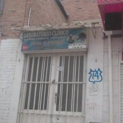 Laboratorio Clínico  Calle 26 en Bogotá