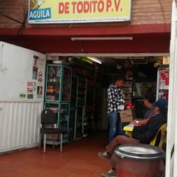 De Todito P.V en Bogotá