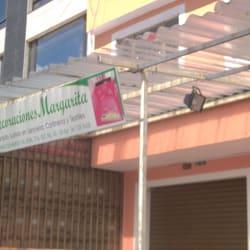 Decoraciones Margarita en Bogotá