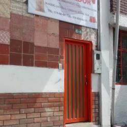 Deposito El Vendedor en Bogotá