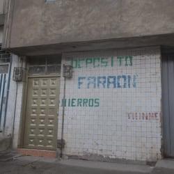 Deposito Faraon en Bogotá