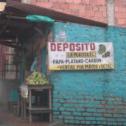 Deposito La Placita F.L en Bogotá