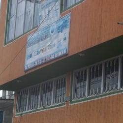 Deposito Puerta al Cielo en Bogotá