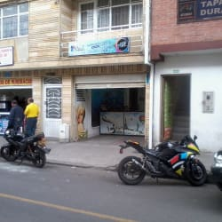 Digital Print s.a.s en Bogotá
