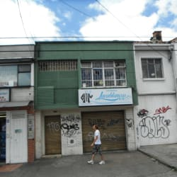 Lavablancos en Bogotá