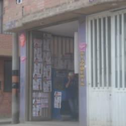 Lavanderia Carrera 7C en Bogotá